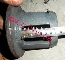 Spare Parts of Blast Wheel - impeller unit