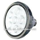 PAR30-6X1W E26/E27 aluminum led ztl bulb light 6w par30 led