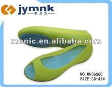 2013 summer fashion ladies flip flop sandal