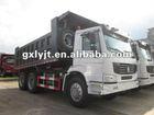 Sinotruck ZZ3257N3248B HOWO 6x4 truck tippers