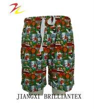 2012 newly design hottest fashionable men sexy beach shorts