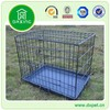 welded wire fence dog cage DXW003