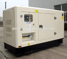 7kw to 40kw Japan Silent Yanmar Diesel Generator Set