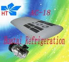 AC-18, huatai hot sale roof assembly 12V mini bus air conditioner units
