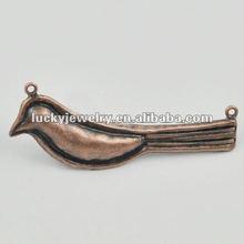 bird shape big pendant design