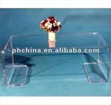 AN-71 Clear Acrylic Table/Desk