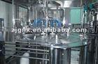 3-in-1 PET/Glass Bottle Soft Drink Production Line