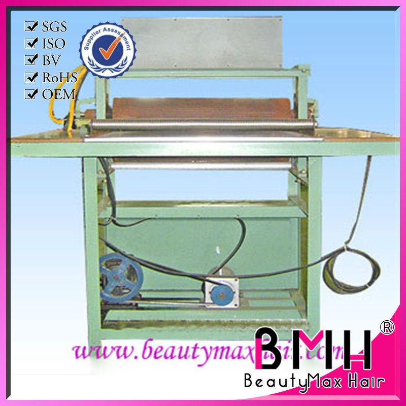Hair Bend Machine for making hair and Jumbo Braid