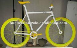 700C Fixed Gear Bike Indoor Racing Bike SL-RC26002 Road Bike
