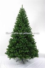 Atificial PVC Christmas tree