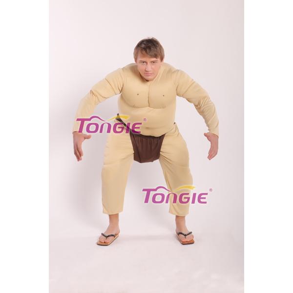 Wrestler Costumes Adults Adult Japanese Sumo Wrestler