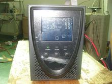 dual voltage ups power