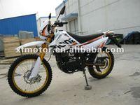 QINGQI GS250 engine off road dirt bike