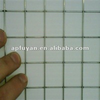 ss316 welded wire mesh of hebei manufacturer