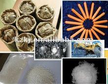Crystals Emulsion Ammonia Nitrate NH4NO3