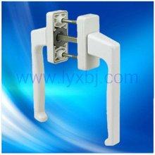 Standard #2 twin handles with plastic material for door casements XXX