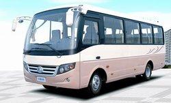 Yutong ZK6720D mini bus price