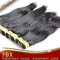 Top qualidade cabelo/peruano baratos extensão do cabelo humano na venda/virgem cabelo natureza reta