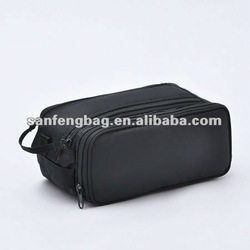 Large Toiletry Travel Organizer Bag for men