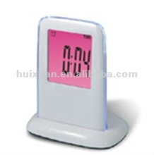 alibaba express 2012 creative lastest led clock