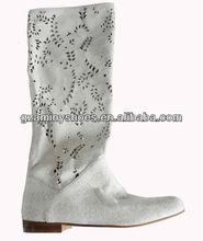 Flat summer boot AM061