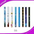 Arco-íris de cigarros de fumo