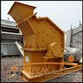La minería de oro de equipos mineros& trituradora de piedra martillo