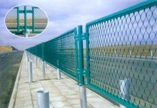 expandable metal gates
