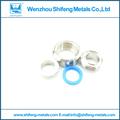 3 pulgadas de aceroinoxidableinstalación de tuberías de la unión