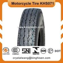 Bajaj motorcycle tire 4.00-8 for three wheel motorcycles