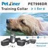 300m Remote Control 100LV Shock & Vibration Electric Dog Collar