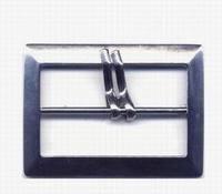 Bulk Custom Belt Buckle Metal Reversible Belt Buckle