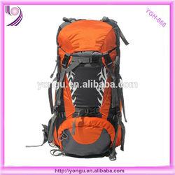 80L Big Room Mountaineering Bag YGH-860