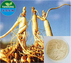 Pure Natural Ginseng Extract / Ginsenoside 80% for Herb Medicine
