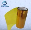 FPC Polyimide Film / high temperature resistance PI Film / golden masking film