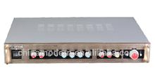 2014 speaker PRO amplifier WITH USB /SD/FM/MIC /REM FUNCTION