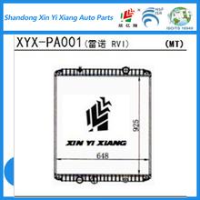 Nissens 63785A aluminium zx6r radiateur produits d'exportation