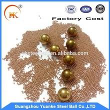 Free sample High precision Small Copper Ball