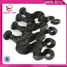 Eayon Top grade 100% human hair Turkish Virgin hair