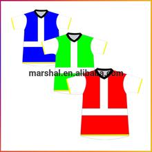 Soccer wear for men wholesale cheap sublimation soccer jersey