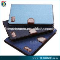 bulk buy from china cowboy flip leather case for ipad mini2