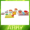 Mini Kitchen Cook Set Toy Kids Play Pretend Kitchen Set
