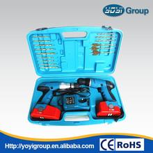 New Cordless Drill Kit/Cordless Drill Combo Kit