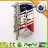 Emblem Design Engraved We Make Custom Metal Badges