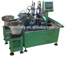 Automatic Production Switch, Automatic Electric Switch making machine