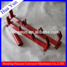 Q235 steel frame and bracket for steel coil handling equipment