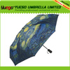 2014 new products,motorcycle umbrella,printed folding umbrella