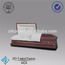 Burial china caskets 4424