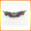 Direct Factory 2014 China For Custom Metal Pilot Wings Pin Badge