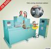 Die-casting radiator making machine in flash butt welders